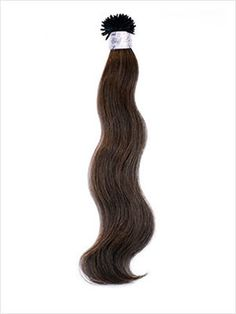 """Fusion """"Body Pony Wave"""" - 16"""" Pre-Bonded Remy Hair By Lord & Cliff"""