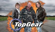 Who Could Replace Jeremy Clarkson On 'Top Gear'?