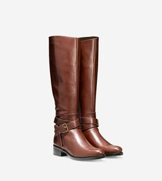 Cole Haan- Briarcliff Boot