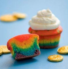 Colorfull cupkace