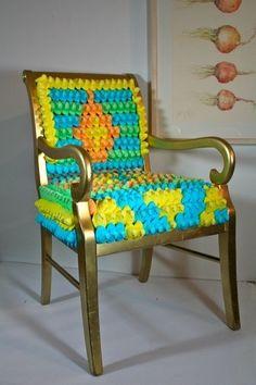 Peeps chair