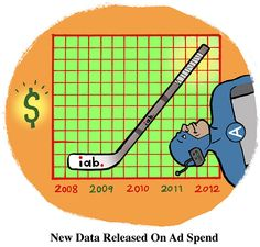 New Data Released On Ad Spend    http://www.adexchanger.com/comic-strip/new-data-released-on-ad-spend/