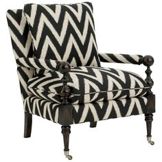 Bradstreet Chair @Zinc_Door