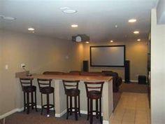 another basement idea