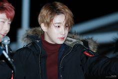|MONSTA X| Shin Ho Seok #MonstaX #Wonho