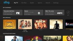 Learn about Sling TV's Cloud DVR records your guilty pleasures on Apple TV http://ift.tt/2oFpEey on www.Service.fit - Specialised Service Consultants.