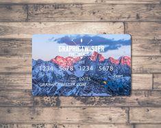 Free Credit Card Mockup (28.7 MB) | Graphic Twister