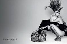 Rosie Huntington Whiteley | Thomas Wylde Photoshoot