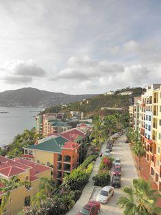 Frenchman's Cove - St. Thomas, U.S. Virgin Islands