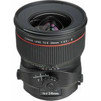 Canon TS-E 24mm f/3.5L II Tilt-Shift lens, my favorite lens for landscape photographs.