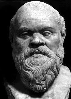 Choosing to die for own ideas hardly ever appreciated by the crowd. Idea of life being empty and meaningless because it's empty and meaningless. We attach meanings to life. Socrates, Simple Minds, Roman History, People Of Interest, Ancient Greece, Statue, Aliens, Empty, Crowd