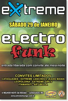Electro Funk | Extreme