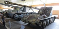 Ardelt Waffenträger cm PaK in Kubington tank Museum Armored Fighting Vehicle, Cool Tanks, World Of Tanks, Big Guns, Military Equipment, Panzer, Armored Vehicles, Historical Pictures, World War Two