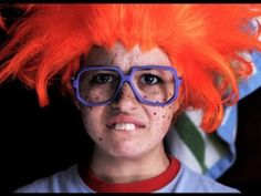 """Funny or Die - Rugrats live action movie """".....your childhood memories will be raped..."""""""