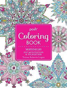 Amazon Posh Adult Coloring Book God Is Good 9781449478001 Deborah Muller Books