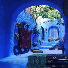Chefchaouen - Morocco -  Posted By: Abdel Hafid