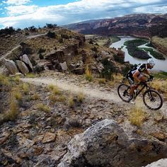 Fruita, Colorado. #Mountainbiking #Lovecolorado #Getoutdoors