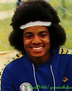 Michael jackson you can do it 2 for Ohrensessel jackson