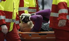 Englands Jack Butland to miss Euro 2016 with fractured ankle
