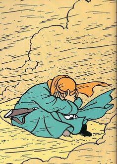 Tintin - Hergé