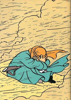 Tintin - Tenten