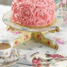 Talking Tables Truly Scrumptious Cake Platter - Le Petite Putti Toronto Canada