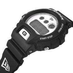NEW ERA x CASIO : G-Shock DW6900   Sumally (サマリー)