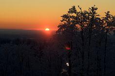 Landscape photos of Bromont as the sun goes down Landscape Photos, Celestial, Sunset, Outdoor, Sunsets, Outdoors, Landscape Pictures, Outdoor Living, Garden