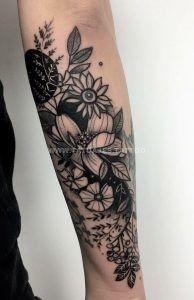 50 Ideas De Tatuajes De Naturaleza Foto Y Significado