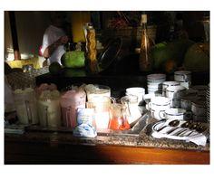 Photo by me. Photo: Diána Rigó Varadero, Cuba #Cuba #Varadero #travel #photography #morning #breakfast