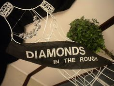 Sisters in Zion: Diamonds in the Rough