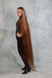 Image result for Long Hair to the Floor