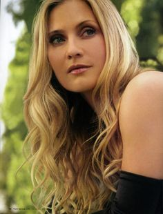 Actress Emily Proctor, of CSI Miami, was born and bred in Raleigh, NC.  She's an ECU graduate!  <3