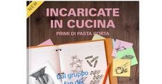 COLLECTION INCARICATE IN CUCINA PRIMI DI PASTA CORTA.pdf