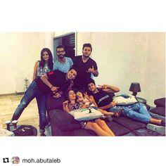 #Repost @moh.abutaleb with @repostapp  I Miss You Guys  #like #friends #bestoftheday #picoftheday #love #bestfriend #selfie #like4like #likeforlike #jordan #dubai #smile #group #fun #arab #follow #movie #guys #men #tbt #swag #memoris #life
