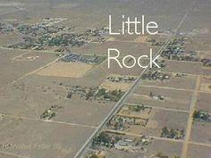 Littlerock, CA