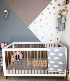 Thanks for sharing 📷 ☺️☺️ Cot Bedding, Baby Bedroom, Nursery Inspiration, Nursery Decor, Cribs, Sleep, Amazing, Furniture, Instagram