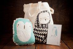 trendy shmendy, I still love owls.