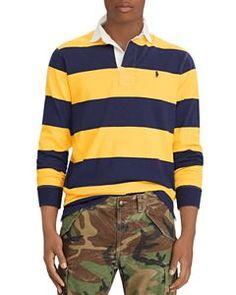 c136f9cea Polo Ralph Lauren Plaid Classic Fit Oxford Shirt Men - Bloomingdale s
