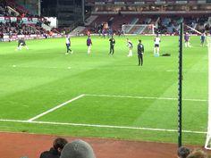 Everton warming up at West Ham West Ham, Everton, Soccer, Sports, Hs Sports, Futbol, European Football, European Soccer, Football