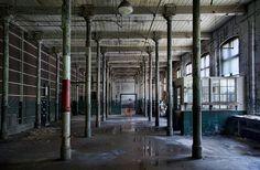 Scranton Lace Factory | Flickr - Photo Sharing!
