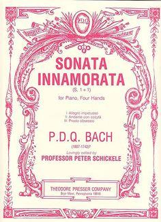 Sonata Innamorata