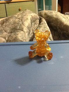 Teddy bear so cute