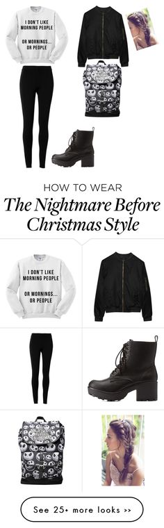 """Cute but comfy"" by fashion-2003 on Polyvore featuring Alygne, Max Studio and Charlotte Russe"