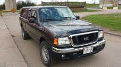 My 2005 Ford Ranger