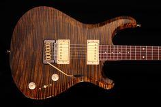 Knaggs Guitars Severn T2 Trembuck Sunflower