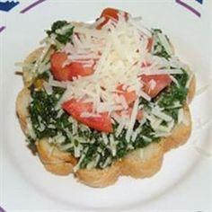 Bruschetta I Recipe