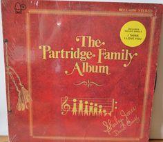 The Partridge Family, Album