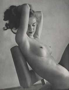 Camera, Japanese book, 1951, by André de Dienes