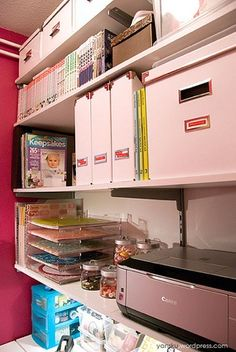 Image detail for -craft-room-storage-ideas